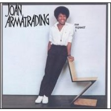ARMATRADING, JOAN - Me Myself I LP