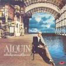 ALQUIN - nobody can wait forever LP
