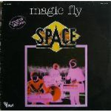 SPACE - Magic Fly (LP)