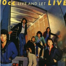 10cc - Live And Let (2 LP)