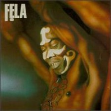 KUTI, FELA - Army Arrangement LP