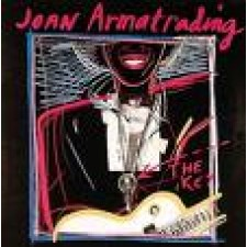 ARMATRADING, JOAN -  The Key LP