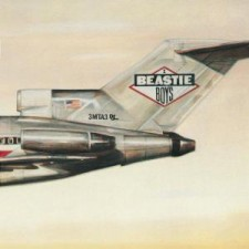 BEASTIE BOYS - Licensed To Ill (LP)
