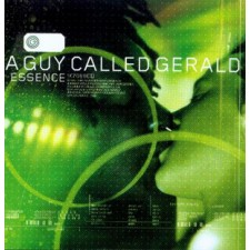 A GUY CALLED GERALD - Essence (2 LP)