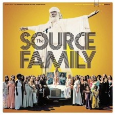 FATHER YOD AND THE SOURCE FAMILY - The Source Family (OST) CD