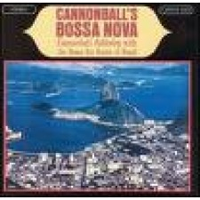 ADDERLEY, CANNONBALL - Bossa Nova LP