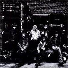 ALLMAN BROTHERS BAND - At Filmore East (2 LP)