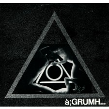 A;Grumh - Mix Yourself! (EP)