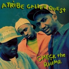 "A TRIBE CALLED QUEST - Check The Rhime (12"")"
