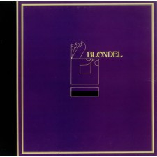 AMAZING BLONDEL - Blondel (LP)