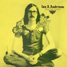 ANDERSON, IAN  A. - Royal York Cresent (LP)
