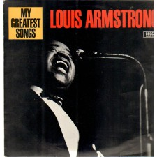 ARMSTRONG, LOUIS - My Greatest Songs (LP)