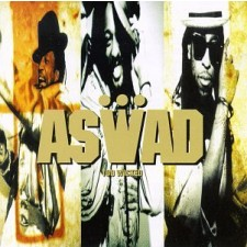 ASWAD - Too Wicked LP