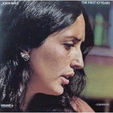 BAEZ, JOAN - The First 10 Years (2 LP)