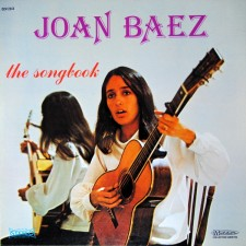 BAEZ, JOAN - The Songbook (4 LP)