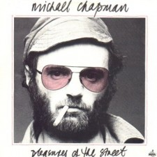 CHAPMAN, MICHAEL - Pleasures Of The Street LP
