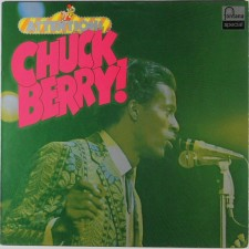 BERRY, CHUCK - Attention! (LP)