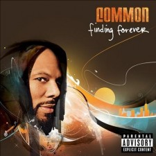 COMMON - Finding Forever (2 LP)