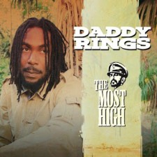 DADDY RINGS - The Most High (2 LP)
