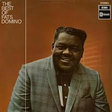 DOMINO, FATS - The Best Of Fats Domino (LP)