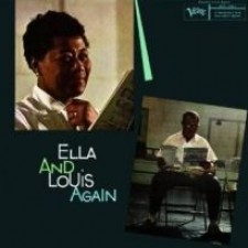 FITZGERALD, ELLA & LOUIS ARMSTRONG - Ella And Louis Again (2 LP)