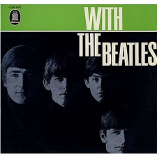 BEATLES - With The Beatles (LP)