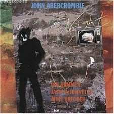 ABERCROMBIE, JOHN - Night (LP)