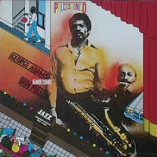 ADAMS, GEORGE/DON PULLEN - More Funk LP