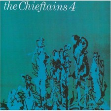 CHIEFTAINS - Chieftains 4 (LP)