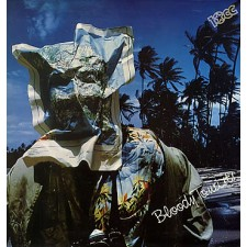 10cc - Bloody Tourists (LP)