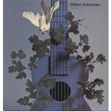 ACKERMAN, WILLIAM - Birdsong LP
