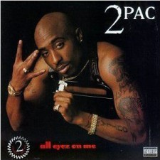 2 PAC - All Eyes On Me (4 LP)