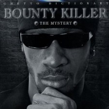 BOUNTY KILLER - Ghetto Dictionary: The Mystery (2 LP)