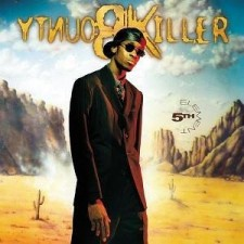 BOUNTY KILLER - The 5th Element (LP)
