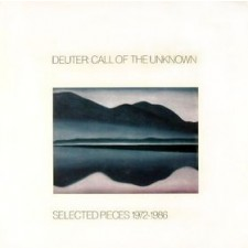 DEUTER - Selected Pieces 1972-1986 (2 LP)