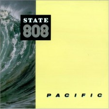 """808 STATE - Pacific (12"""")"""