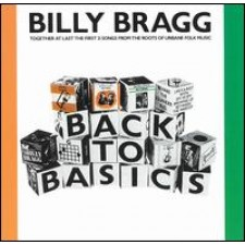 BRAGG, BILLY - Back to Basics 2 LP