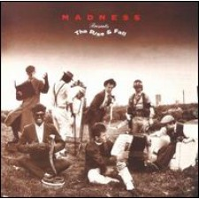 MADNESS - Presents the Rise & Fall (LP)