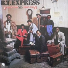 B.T. EXPRESS - function at the junction LP