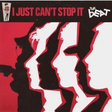 BEAT - I Just Can't Stop It (LP)