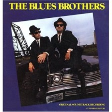 Blues Brothers - The Blues Brothers (LP)