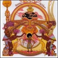 OSIBISA - Happy Children LP