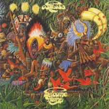 OSIBISA - Welcome Home LP