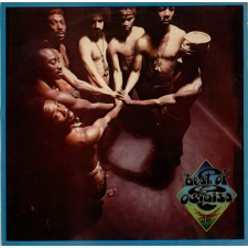 OSIBISA - Best Of Osibisa LP