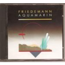 FRIEDEMANN - Aquamarin (LP)
