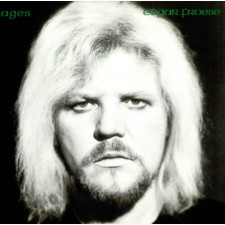 FROESE, EDGAR - Ages (2 LP)