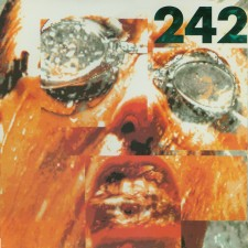 Front 242 -  Tyranny >For You< (LP)