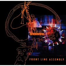 Front Line Assembly ‎– Tactical Neural Implant (LP)