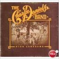 CHARLIE DANIELS BAND, THE - High Lonesome LP