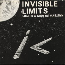 INVISIBLE LIMITS - Love Is A Kind Of Mystery 12""
